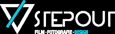 StepOut Design Logo